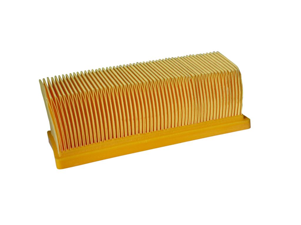 flachfaltenfilter faltenfilter f r k rcher a 2801 2701 3001 wie f4 ebay. Black Bedroom Furniture Sets. Home Design Ideas